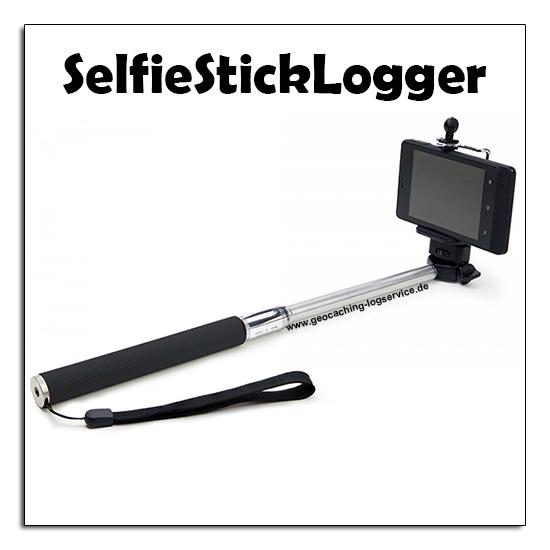 Zeig allen dass Du der geilste Cacher bist und logge mit einem Selfie Deinen Fund. Natürlich mit einem Selfie-Stick! Logge nur per Foto und schreibe nicht in das Logbuch. Das epische Foto reicht.